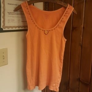Females American Eagle Outtfitters Tank Top